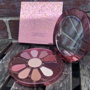 Tarte Love Trust and Fairy Dust Eyeshadow Palette